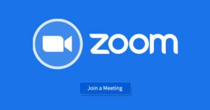 Descarcă aplicația Zoom în română