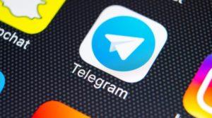 Recuperare cont Telegram șters