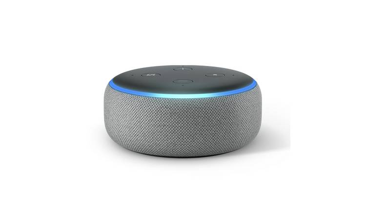 Resetare boxă Amazon Echo Dot