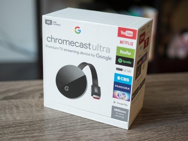 Utilizare Chromecast fără WiFi sau router