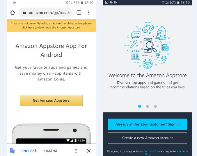 cum instalezi aplicația Zoom pe telefon Android fără Magazin Play