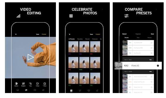 cum modifici pozele pe telefon sau tabletă