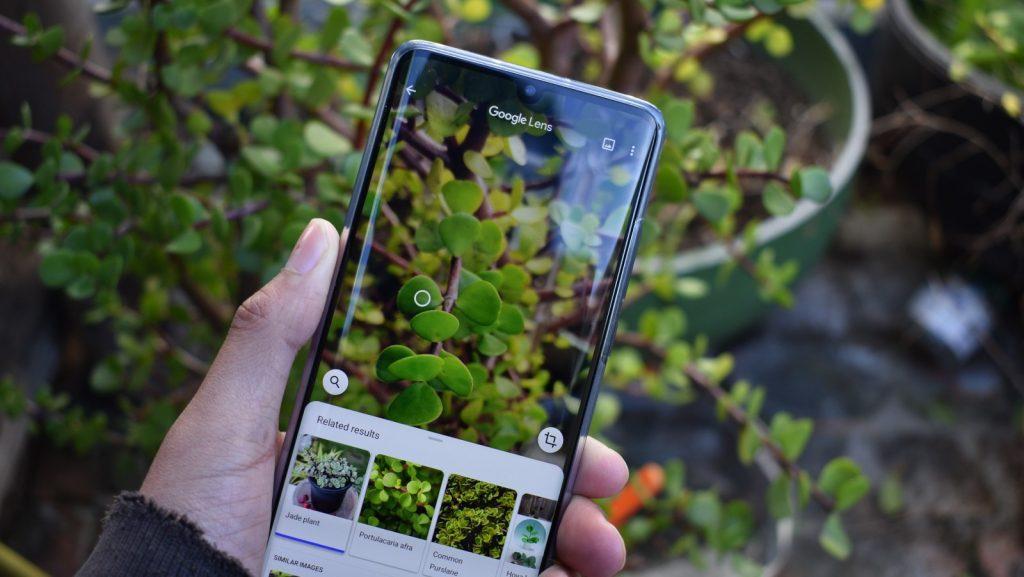 Ce este Google Lens și cum funcționează?