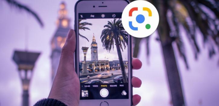 Ce este Google Lens