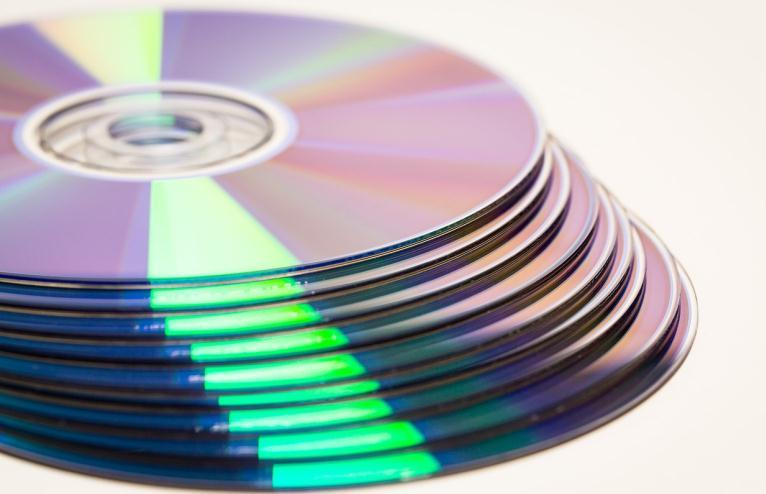 Ce înseamnă inscripționare, cum scrii fișiere pe DVD?