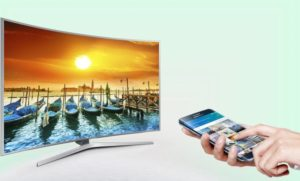 Conectare telefon la TV prin WiFi Direct
