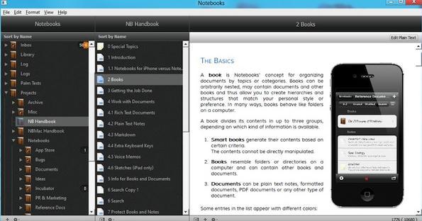 Program de luat notițe pe Windows, Mac și iOS