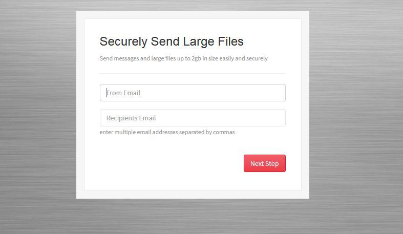 Site-uri de trimis fișiere mari prin e-mail