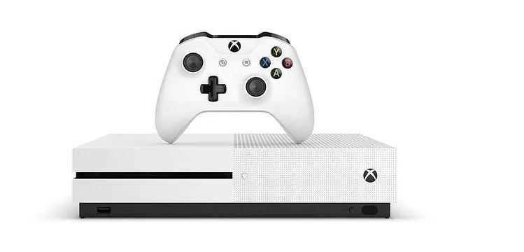 Ce Xbox să îmi cumpăr Xbox One S