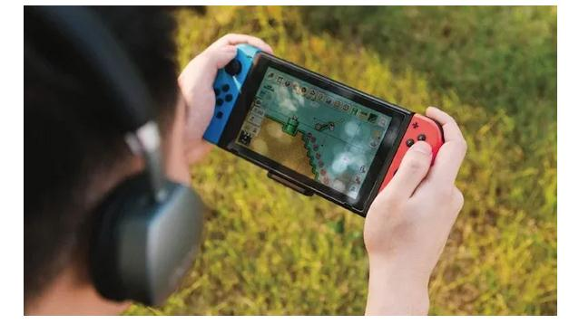 Conectare căști Bluetooth la Nintendo Switch