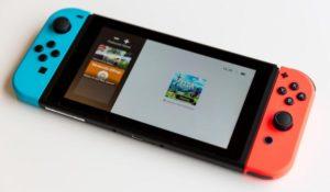 Conectare căști la Nintendo Switch