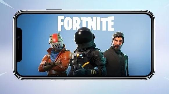 Descarcă Fortnite mobile pe iPhone nu compatibil