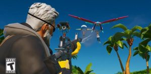 Descarcă Fortnite mobile pe un dispozitiv incompatibil