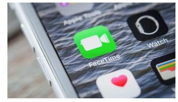 Informații despre FaceTime