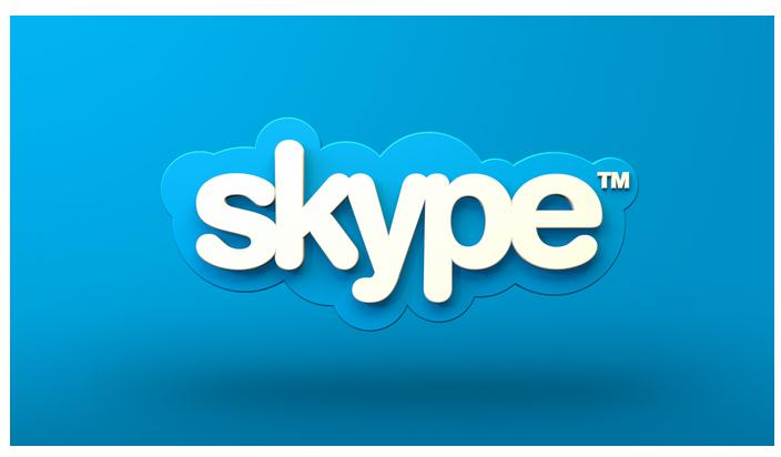 Instalare Skype pe telefon sau tabletă