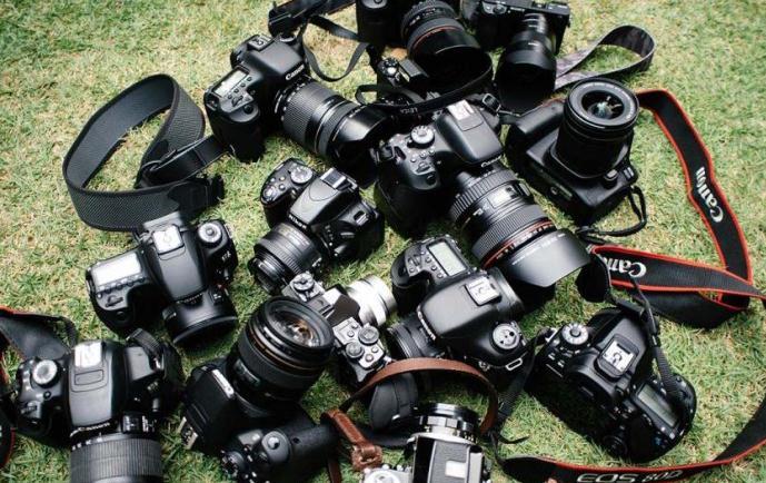 Ce aparat de fotografiat să cumpăr