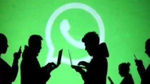 Nu vreau să se salveze pozele de pe WhatsApp