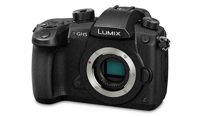 ce aparat de fotografiat să cumpăr Panasonic Lumix GH5
