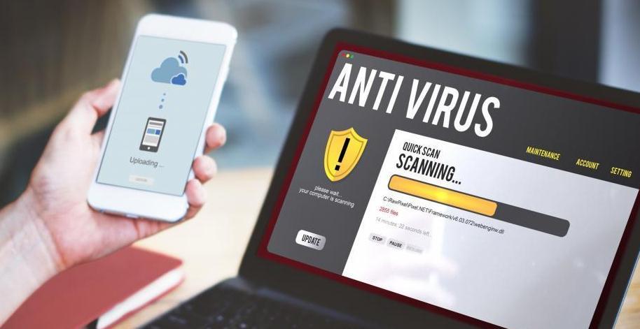 Descarcă antivirus gratuit