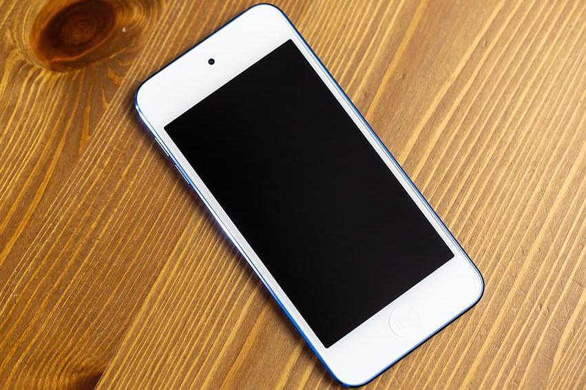 Actualizare iPhone fără WiFi