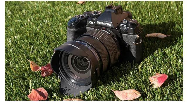 Aparate foto Reflex