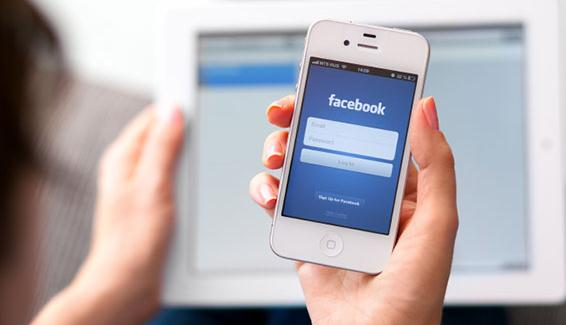 Setare Facebook în limba română