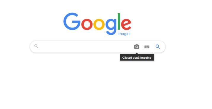 Căutare persoană după poză pe Google