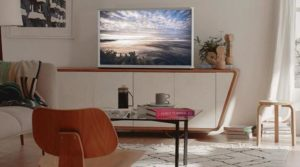 Probleme sunet TV Samsung