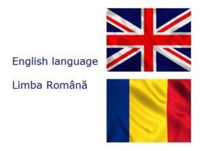Traducere PDF din engleză în română