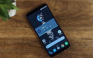 Adăugare widget-uri pe Android