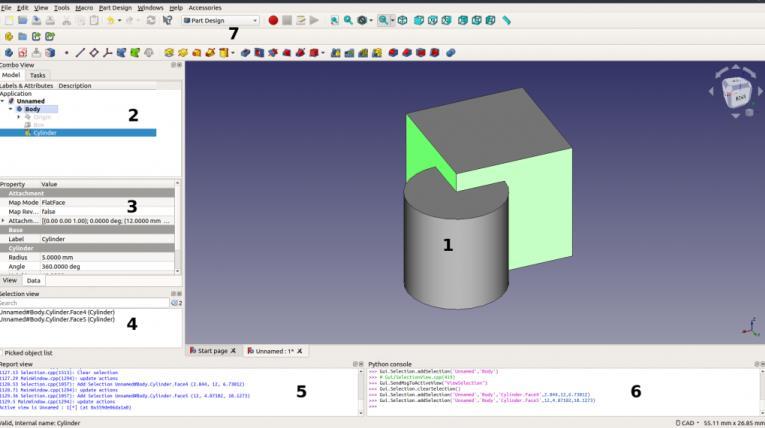 Program pentru desen in 3D
