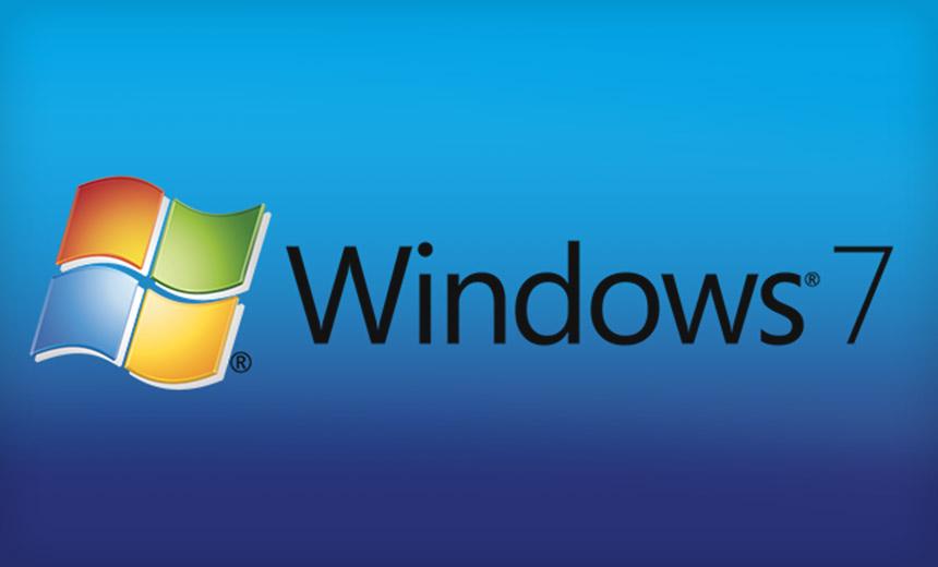 Curățare regiștri Windows 7