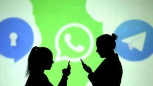Ascundere mesaje WhatsApp