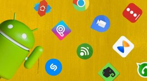 Dezinstalare aplicații Android fără root