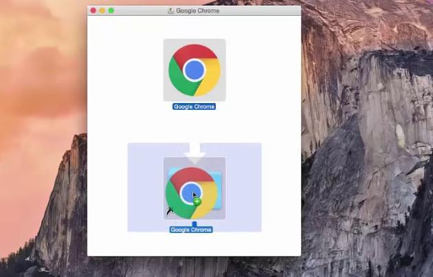 Chrome pentru Mac