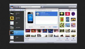 Transferă fotografii și videoclipuri Wireless