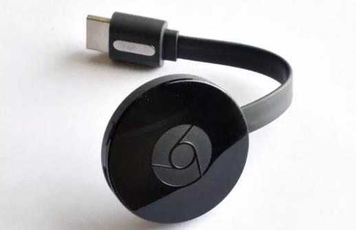 Chromecast pentru iPhone