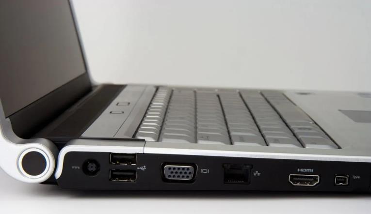 Conectare laptop la televizor