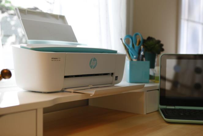 Resetare imprimantă HP
