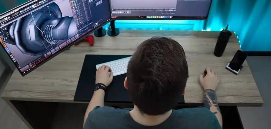 Programe pentru desen 3D
