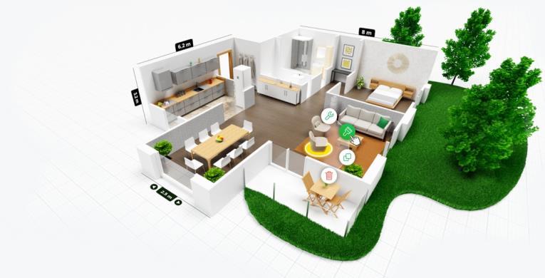 Programe de proiectare case