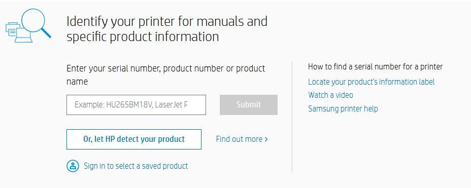 Probleme cu imprimanta HP