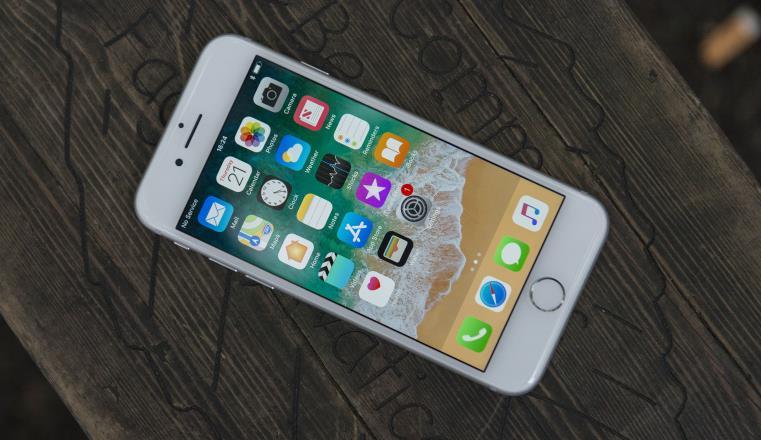 Resetare iPhone la setările din fabrică