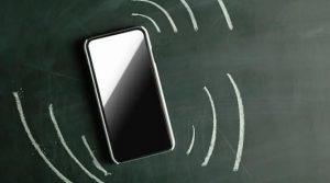 Activare funcția de vibrare la telefon