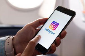 Descarcă Instagram pe telefon Huawei