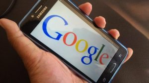 Ștergere cont Google de pe telefon sau tabletă