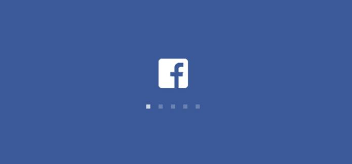 Economisire date pe Facebook