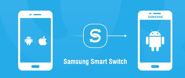 Samsung SmartSwitch