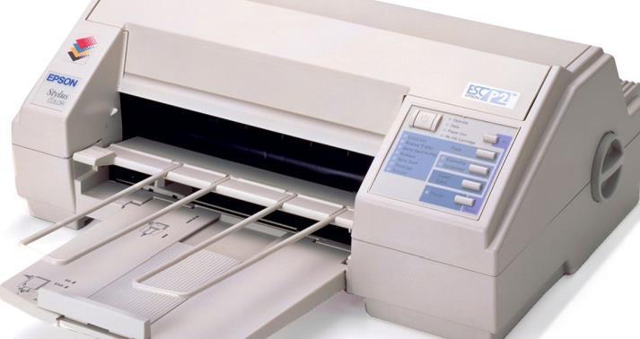 Cum instalezi o imprimantă veche în Windows 10