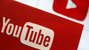 Actualizare YouTube pe telefon